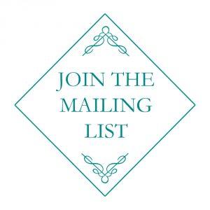Mailing List WR