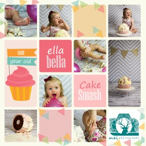 ConfettiCakeSmashCollage_20x20_GIRL - ELLA BEATON SNEAK PEEK WR