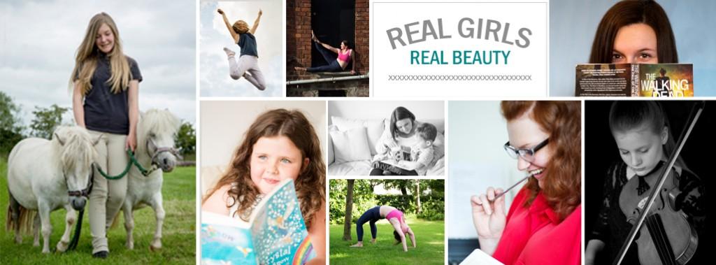 #RealGirlsRealBeauty