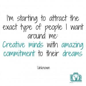 creative minds WR
